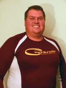 Club Captain: Marius Murray
